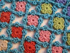 Mr. Micawber's Recipe for Happiness: Crochet....free pattern