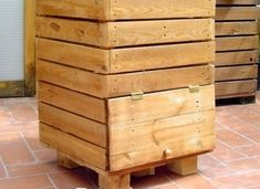 Eco Garden, Green Life, Worms, Homesteading, Wood Projects, Eco Friendly, Patio, Furniture, Home Decor