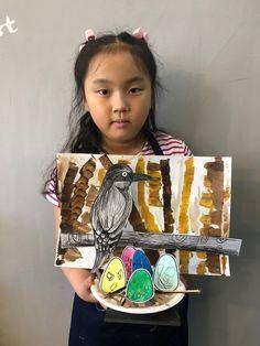 Art For Kids, Crafts For Kids, Arts And Crafts, Paper Crafts, School Art Projects, Art School, Collage Portrait, Papercrete, Art Lesson Plans