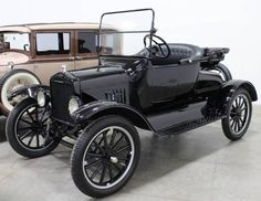 1920 Ford Model T Hot Rod