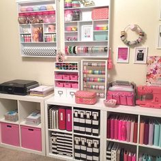 47 easy and cheap diy home office organization ideas 14