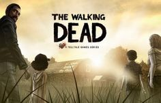 The long-awaited sequel to the best game of 2012 proclaimed point- and-click game is available in the App Store: The Walking Dead Season 2!
