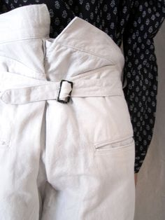 trousers to love - art & science