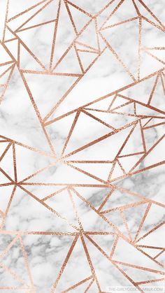 Gold Wallpaper Background, Rose Gold Wallpaper, Glitter Wallpaper, Cute Wallpaper Backgrounds, Pretty Wallpapers, Wallpaper Quotes, Marble Iphone Wallpaper, Phone Wallpaper Images, Cute Patterns Wallpaper
