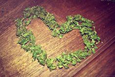 We Love Marijuana