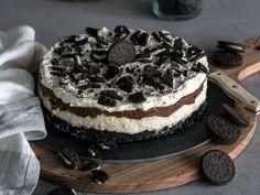 Tiramisu, Oreo, Cake Recipes, Goodies, Ethnic Recipes, Desserts, Food, Cakes, Drinks