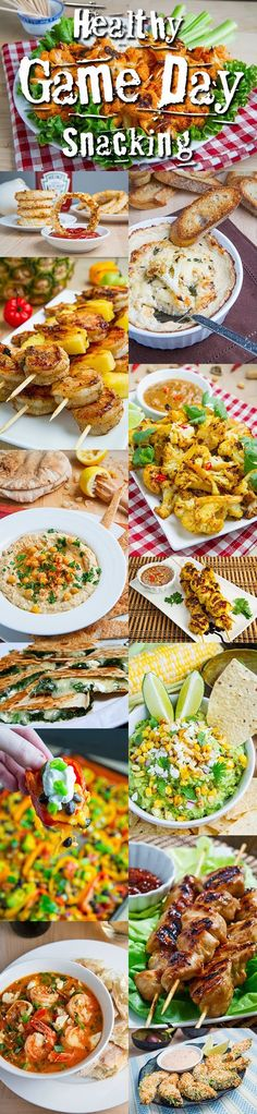 Healthy Game Day Snacking - Enjoy this recipe and For great motivation, health and fitness tips, check us out at: www.betterbodyfitnessbootcamps.com Follow us on Facebook at: www.facebook.com/betterbodyfitnessbootcamps