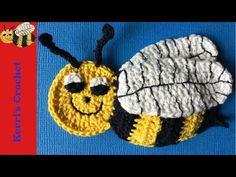 180 best crochet bee & butterfly images crochet bee crochet