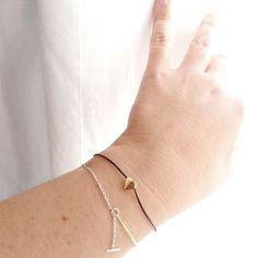 Hoy salimos a la calle con #pulsera #diamond y #brazalete LePAGóN. ..! Qué os parecen?? . Today .... diamonds!! What do you think? . #LePAGoN #joyas #Madrid #handmade #jewelry #design #minimal #plata #oro #silver #gold #bracelet #diamonds #style #fashion #bling #diseño #white #abstract #exclusive #inspirations #simple #beautiful #love #bijoux #cute #joyitas