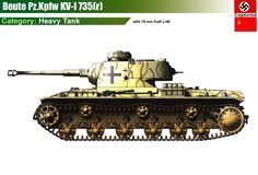 Pz.Kpfw KV 1 753(r)