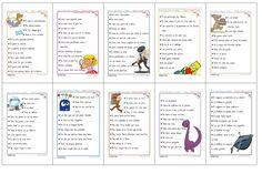 Damos un saltito en nuestra cartilla de lectura y pasamos a la comprensión de frases, pensado para alumnos más avanzados en la cartilla. En esta