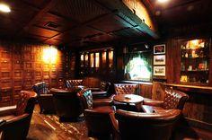 ~Cigar room.                                                                                                                                                     More
