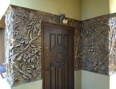 Барельеф, худож. лепка,декоративная шпаклевка,панно,роспись стен итд,по всему…