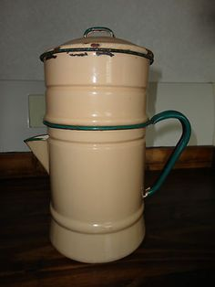 Vintage Coffee Makers For Sale