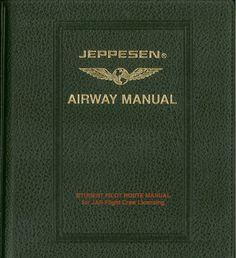Jeppesen training manual