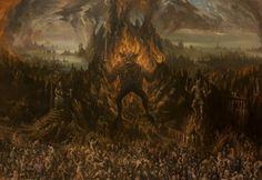 The sinister artwork of Paolo Girardi - Imgur