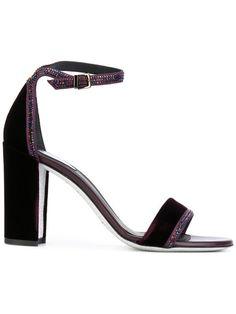 RENÉ CAOVILLA . #renécaovilla #shoes #sandals