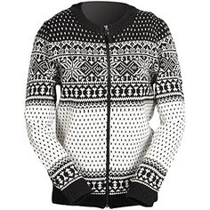 Icewear Martha Womens Norwegian Woolblend Sweater S White >>> Read more reviews of the product by visiting the link on the image.