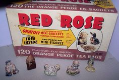 Remember these so very well. My Childhood Memories, Sweet Memories, Memory Books, My Memory, Vintage Mom, Vintage Stuff, Red Rose Tea, Funny Christmas Sweaters, Vintage Advertisements