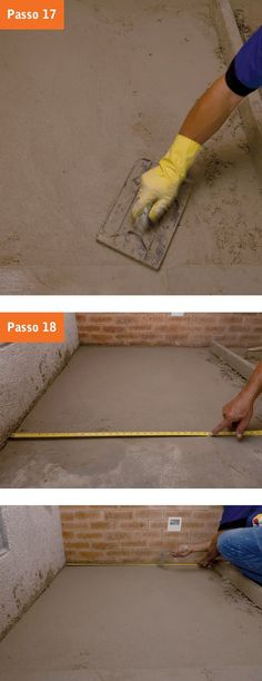 passo a passo cimento queimado 2