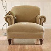 Found it at Wayfair - Barnum Chair