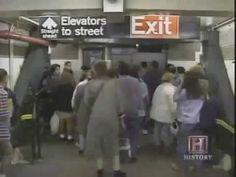 THE HISTORY OF NEW YORK CITY NYC SUBWAYS Full Documentary