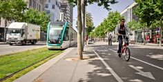 urban multimodal transportation - Google Search
