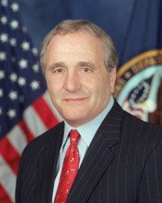 Norman 1st Secretary Of Transportation (20012006