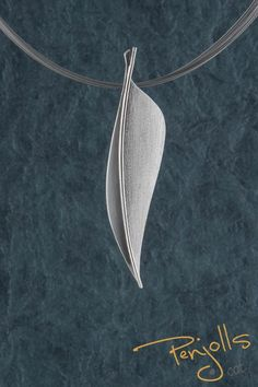"Sterling silver pendant. New collection!! ""Fulla2"""