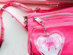 Vs pink Victoria's secret