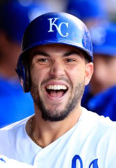 Eric Hosmer Photos: New York Yankees v Kansas City Royals
