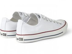 Christmas gifts for men: Converse trainers