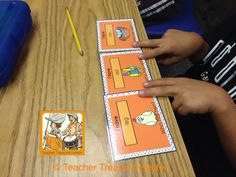 Short e ~ I have... who has game! Great for reviewing short vowels! Teacher Treasure Hunter