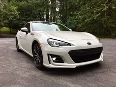 (19) 2017 Subaru BRZ – Redline: Review - YouTube very convincing review