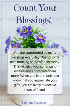 Don't Block Your Blessings! Good Morning Prayer, Morning Blessings, Good Morning Messages, Good Morning Greetings, Morning Prayers, Morning Wish, Wealth Affirmations, Morning Affirmations, Positive Affirmations
