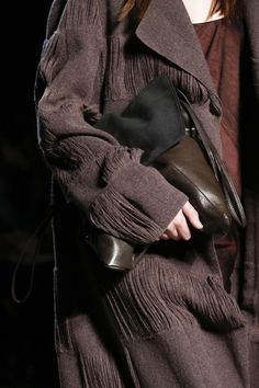 Narciso Rodriguez Fall 2016 Ready-to-Wear