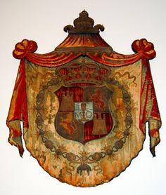 A not very well known escutcheon in Mondoñedo.