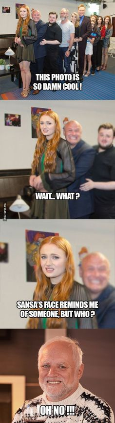 Game of Thrones feels the pain! - http://www.facebook.com/viralpx