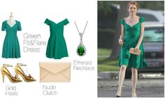 La La Land look decoded: Emma Stone's fashion breakdown