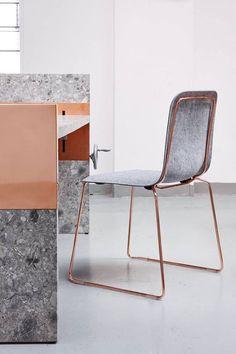 This Chair Felt – Richard Hutten für Lensvelt |