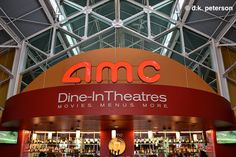 disney world AMC Theater | Disney Dining: AMC Dine-In Theatre at Downtown Disney