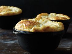 How to Make an Egg Souffle | SAVEUR