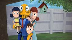 Octodad : Dadliest catch
