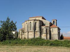 La Coruña Igrexa de San Nicolao de Cis, Oza dos Ríos