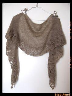 bidulamoi. Chale annis. Crochet, Inspiration, Fashion, Tejidos, Tricot, Lace, Chrochet, Biblical Inspiration, Moda