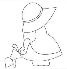 Arrastrando a la muñeca