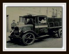 General Motors Truck (GMC)