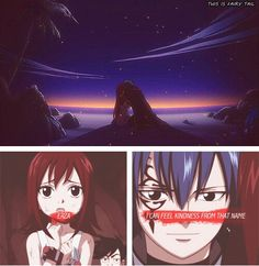 Jerza they should just make out and then it would be ok! Erza Scarlet, Gruvia, Fairytail, Jellal And Erza, Fairy Tail Anime, Great Stories, Making Out, Cartoons, Manga