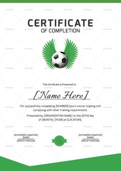 Appreciation certificate template 12 formats included photoshop soccer completion certificate template 999 formats included ms word photoshop file size 826 yadclub Images