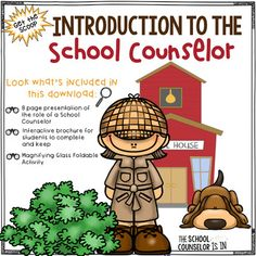 Browse over 60 educational resources created by The School Counselor Is In in the official Teachers Pay Teachers store. School Counselor Door, School Counseling, Student Drawing, Interactive Activities, Teacher Newsletter, Teacher Pay Teachers, Inspirational Gifts, Elementary Schools, Back To School